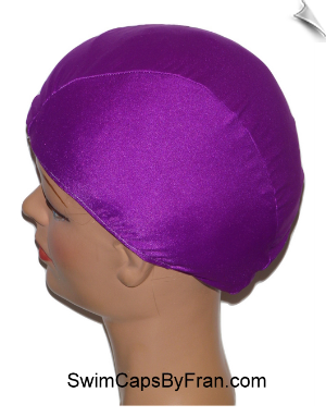 Extra Large Lycra Swim Cap (XL)