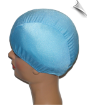 Ice Blue Toddler Lycra Swim Cap (SKU: 1004-T)