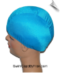 Solid Color Swimming Caps