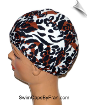 Leopard Toddler Swim Cap (SKU: 1113-T)