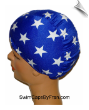 ALL STARS Lycra Swim Cap