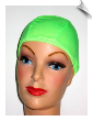 Neon Green Toddler Swim Cap (SKU: 1014-T)