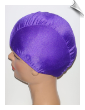 Extra Large Purple Lycra Swim Cap (XL) (SKU: 1000-XL)