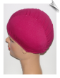 Extra Large Cranberry Lycra Swim Cap (XL) (SKU: 1025-XL)