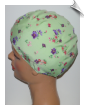 Toddler Floral Swim Cap (SKU: 2021-T)