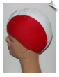 Kids Multicolor Lycra Swim Cap